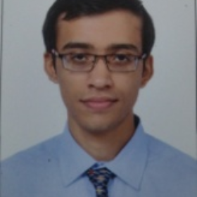 Prerak Desai