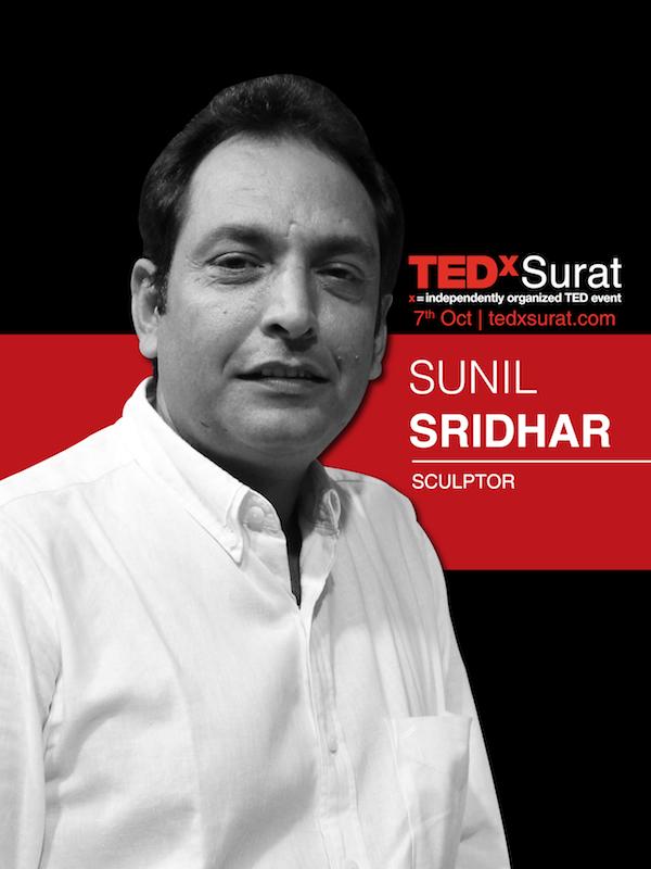 Sunil Sridhar